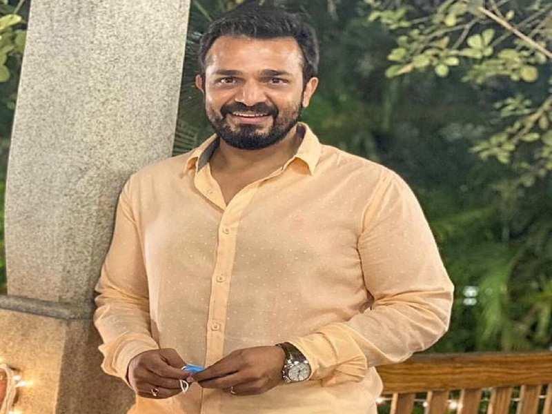 Vijay Raghavendra joins Shashikanth Gatti's next film, Ringa Ringa Roses