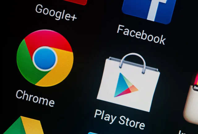 Google Play Store will show trending and non-trending apps