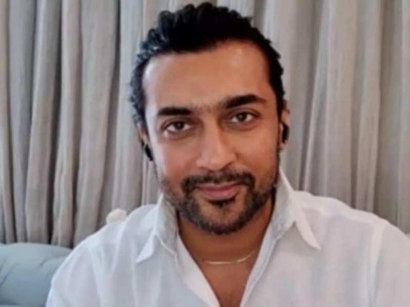 Suriya 40 to shoot from February 15?