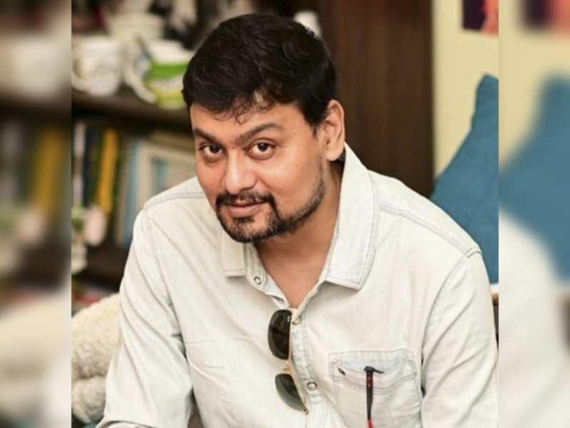 Filmmaker Subhrajit Mitra celebrates a quiet birthday at home