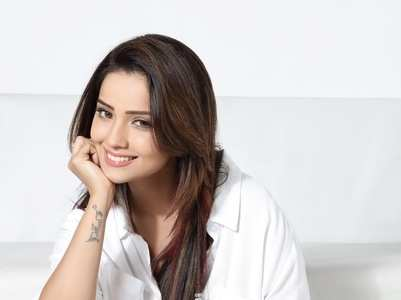 Adaa Khan: Will need more guts for 'Bigg Boss'