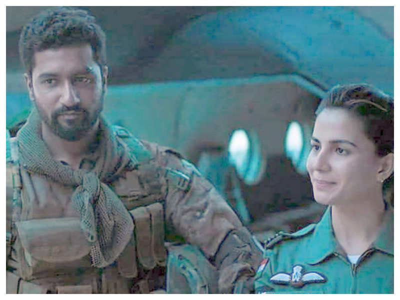 Exclusive! Did you know that Vicky Kaushal starrer 'Uri: The Surgical Strike' was shot in Serbia?