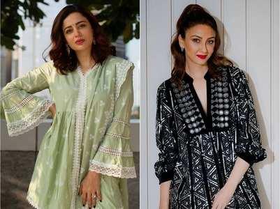 Nehha Pendse on replacing Saumya Tandon
