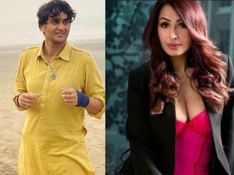 EXCLUSIVE! Kashmera Shah on Vikas Gupta re-entering 'Bigg Boss 14': I don't like this entering and exiting policy!