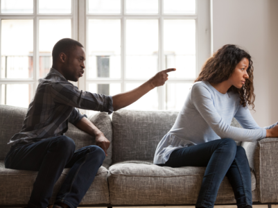 Signs your wife loves to gossip about your married life