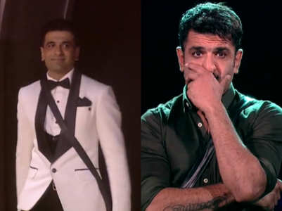 BB: A look at Eijaz Khan's impressive journey
