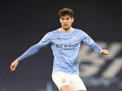 Manchester City 'quietly confident' of Premier League title success, says John Stones