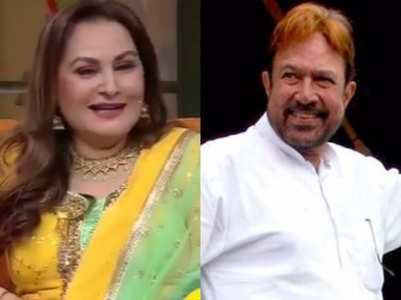 TKSS:Jaya Prada's revelation of Rajesh Khanna
