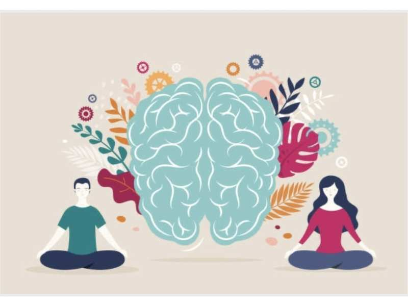 Have happy and fit 2021, by following these mental health practices