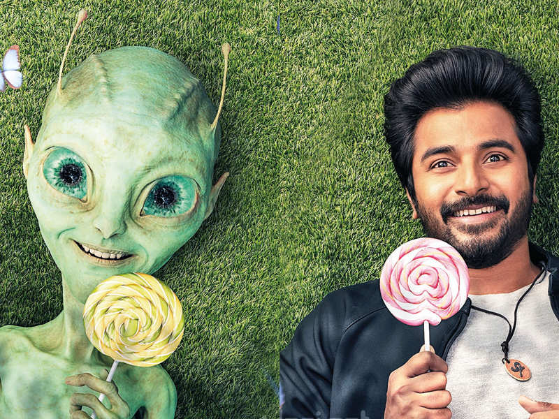 Sivakarthikeyan's Ayalaan shooting to be completed in 10 days