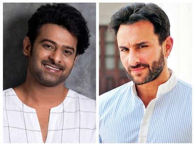 Om Raut begins test shoot for 'Adipurush'