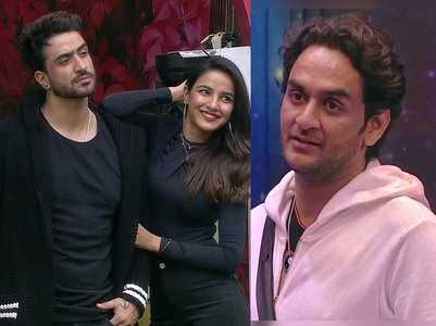 Vikas slams Aly for his homophobic comments
