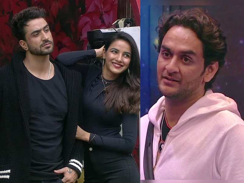 Bigg Boss 14: Vikas Gupta calls out Aly Goni for his homophobic comments; Jasmin Bhasin comes to her boyfriend's defence