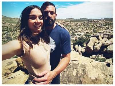 Ben Affleck and Ana de Armas end romance