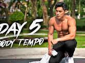 Day 5 - Body Tempo!
