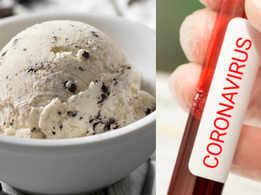 Coronavirus: Ice cream samples test positive for coronavirus in China, boxes sealed