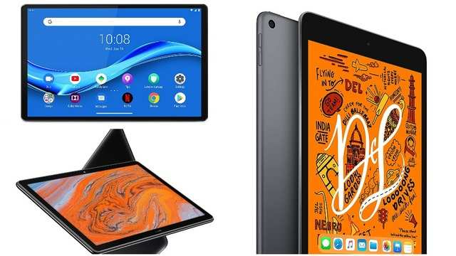 Amazon sale Prime early deals: Get up to 45% off on tablets from Apple, Samsung, Lenovo and other brands