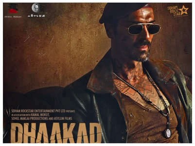 Arjun Rampal to play antagonist in Dhaakad