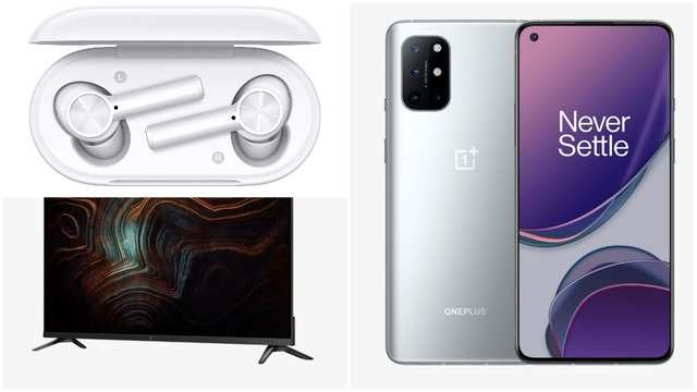 OnePlus announces Republic Day sale: Discounts on OnePlus TV, OnePlus 8T, Oneplus Nord and more