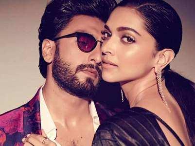 Deepika praises Ranveer's acting skills