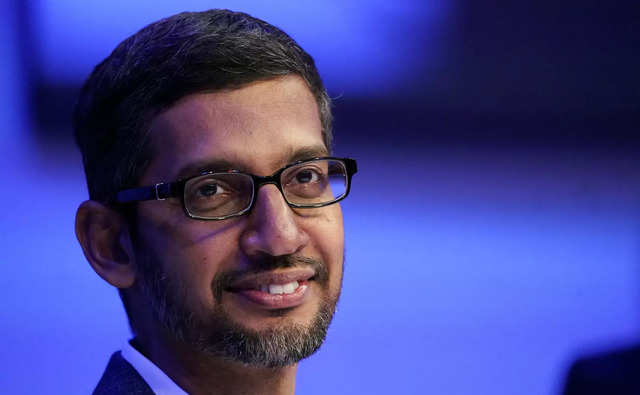 """What a series..."" Google CEO Sundar Pichai congratulates Indian cricket team"