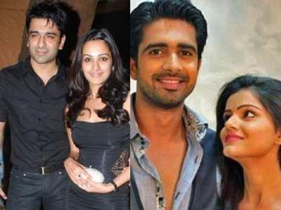 TV celebs who cheated on their partners