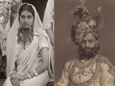 The most exquisite precious jewels owned by Indian royal families