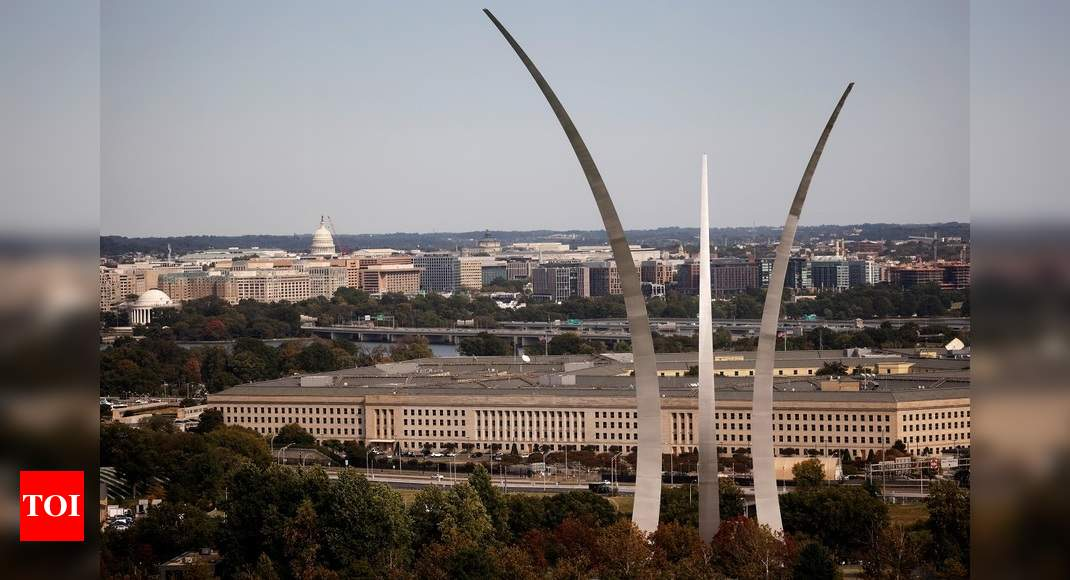 Pentagon ramps up efforts to root out far-right extremism