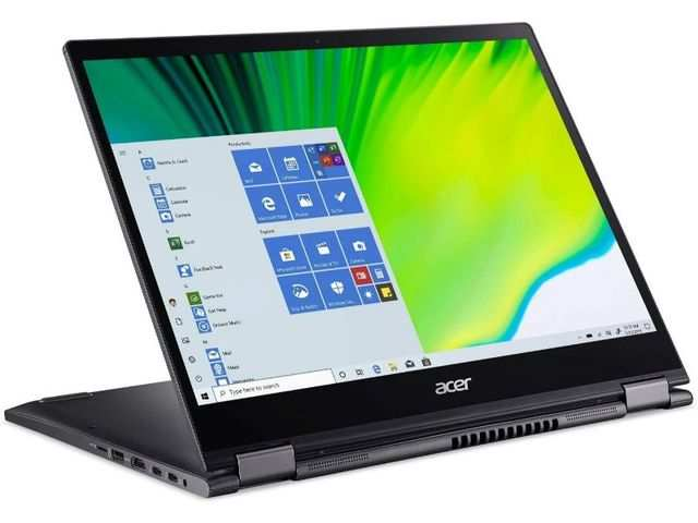Acer Spin 5 convertible laptop is available at 24% off on Amazon