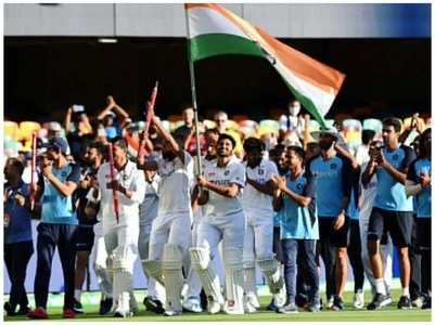 Celebs celebrate Team India's big win