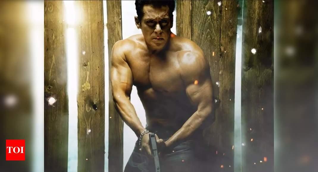 Salman: 'Radhe' to release on Eid this year