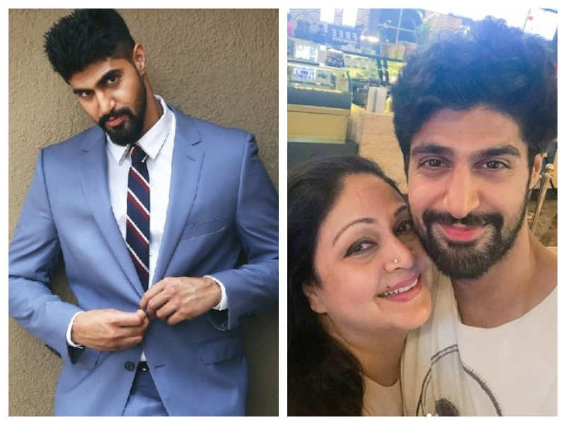 Exclusive! Tanuj Virwani: My mother told me that things will not be served to me on a platter