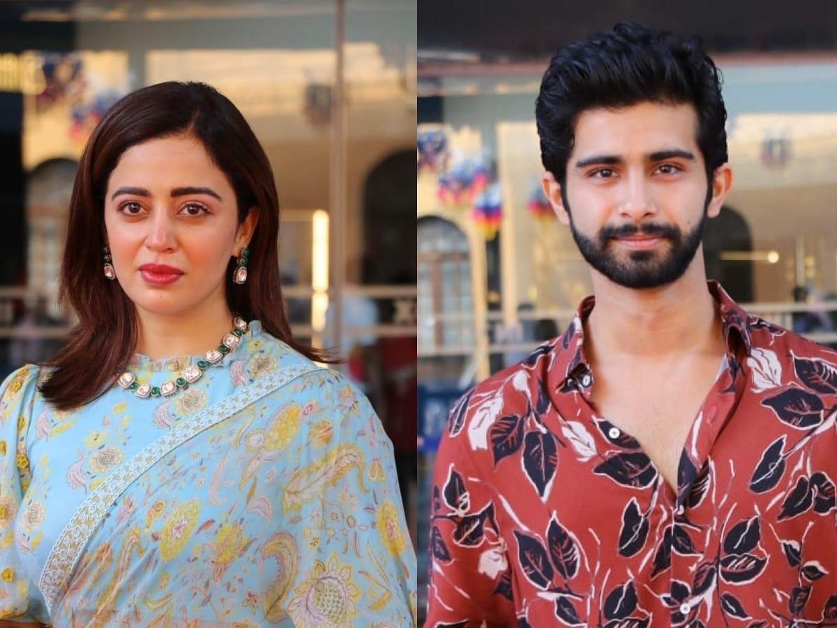 Nehha Pendse and Siddharth Menon's June gets screened at IFFI | Marathi Movie News - Times of India