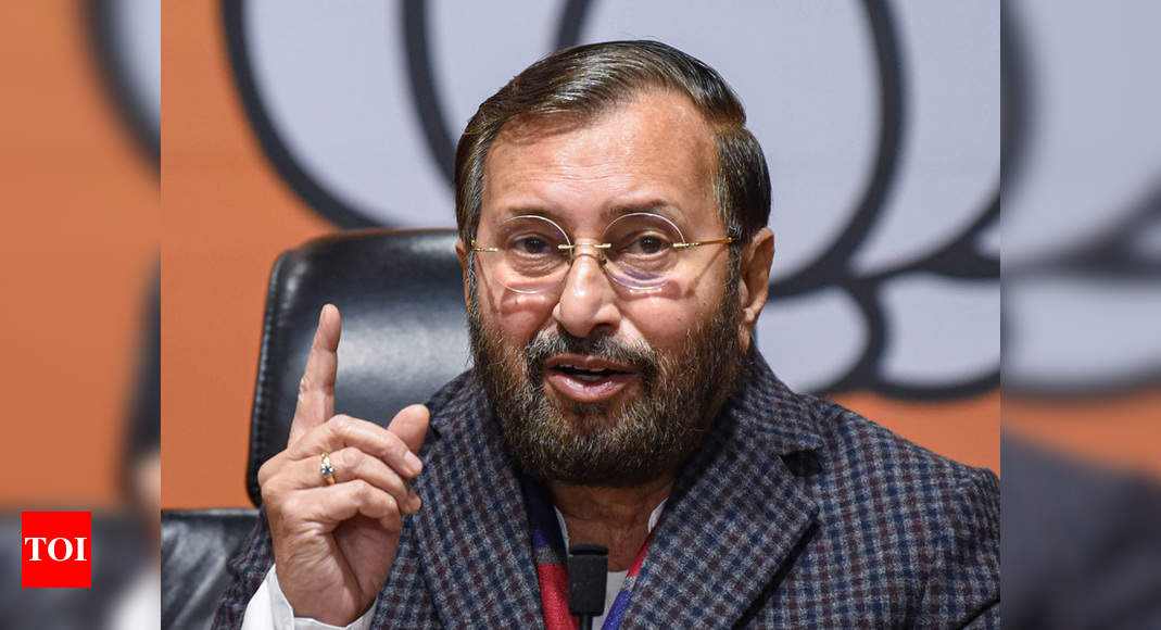 Congress does not want govt-farmers talks to succeed: BJP