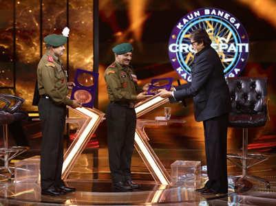 KBC12: Param Vir Chakra Awardees in finale
