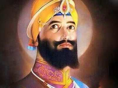Guru Gobind Singh Jayanti Images, Greetings and GIFs