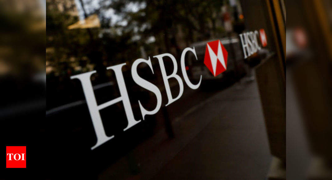 HSBC to axe 82 branches in UK, cut services in others