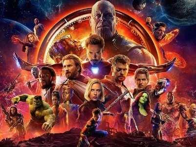 Popular superhero franchises to watch