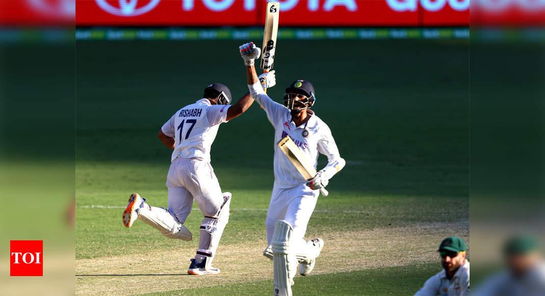 Australian media hails India's historic Test series win