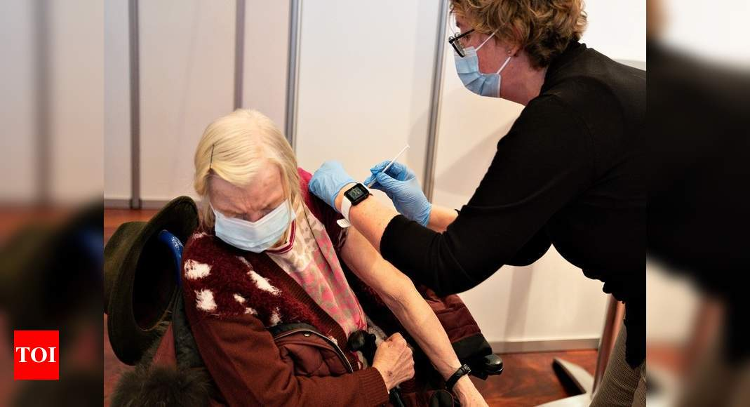 Denmark makes homeless a priority in vaccine rollout