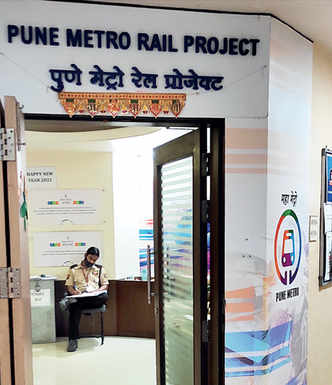 MahaMetro targeted by fake calls