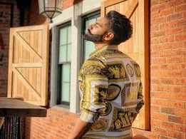 Parmish Verma's sunny side