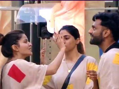 Rubina slams Rahul for mocking her marriage