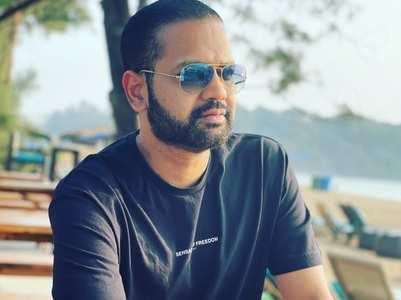 Post BB 14, Rahul Mahajan chills in Goa; pic