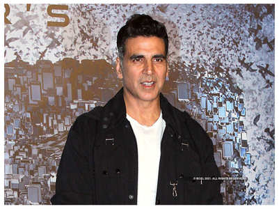 Girl rejected Akshay Kumar for THIS reason