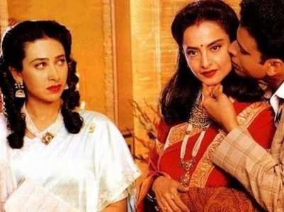 Karisma Kapoor 20 years of 'Zubeidaa'