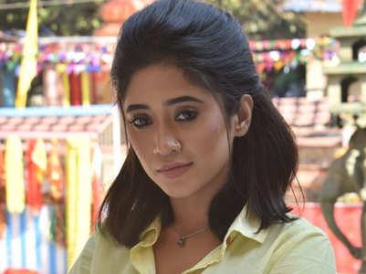 YRKKH: Shivangi is back as fiery Sirat