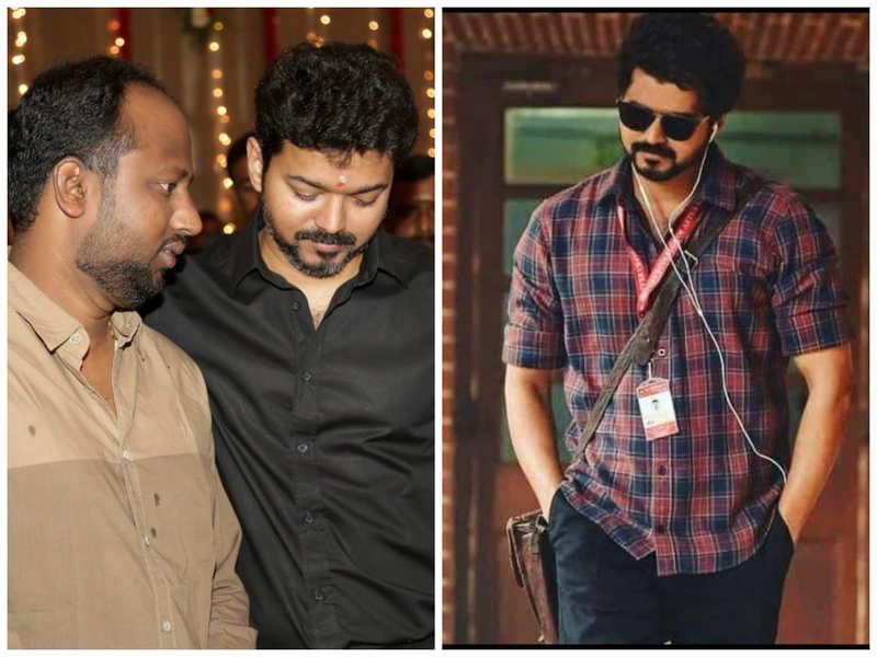 'Master' co-producer pens a heartfelt note on the Vijay-Vijay Sethupathi starrer