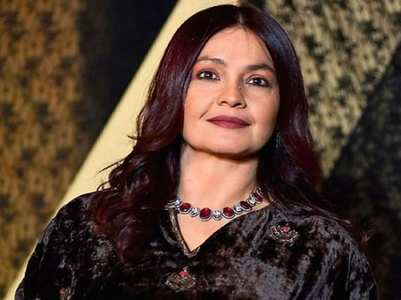 Pooja Bhatt on quitting alcohol