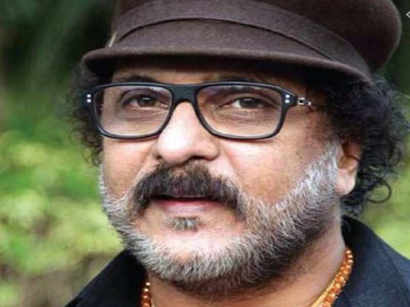V Ravichandran to direct and star in a political drama?